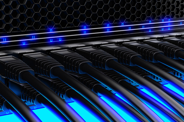 Network cables, Network cabling infrastructure