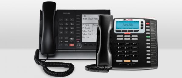 Telephone Systems Partner